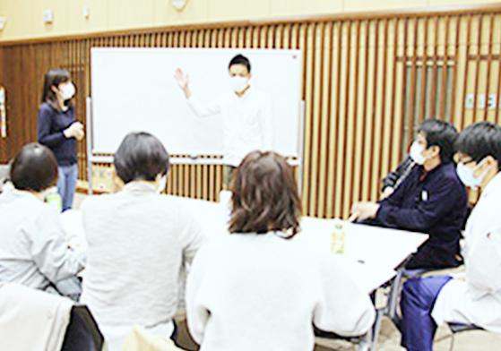 医療チーム活動訓練
