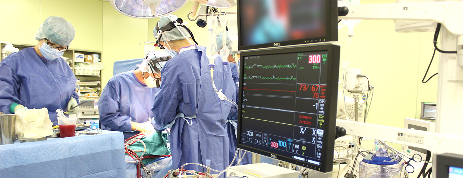 外科専攻医